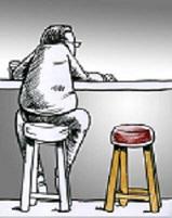 Man-bar