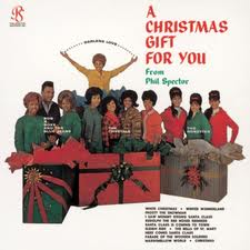 Phil Spector's A Christmas Gift For You